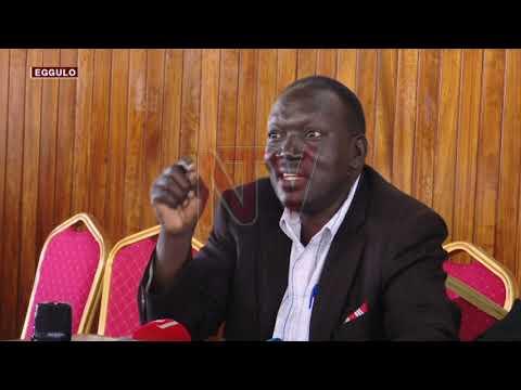 SSENTE Z'ABAGENDA KU KYEYO: Abatwala abakozi baanukudde ababaka