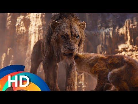 The Lion King (2019) - Vua Sư Tử - Disney Live action 2019
