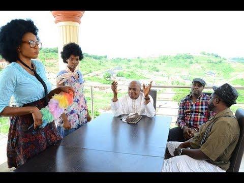 Miss Koko - Latest Yoruba Movie 2018 Comedy Starring Jumoke Odetola | Okunnu