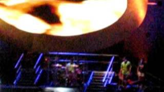 "American Idols Live Tour 2007 Jordin Sparks ""A Broken Wing"""
