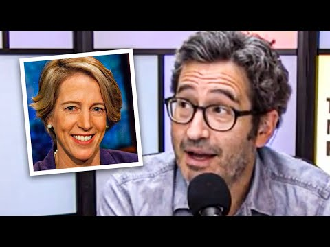 Sam Seder and Zephyr Teachout Tackle Big Money in America