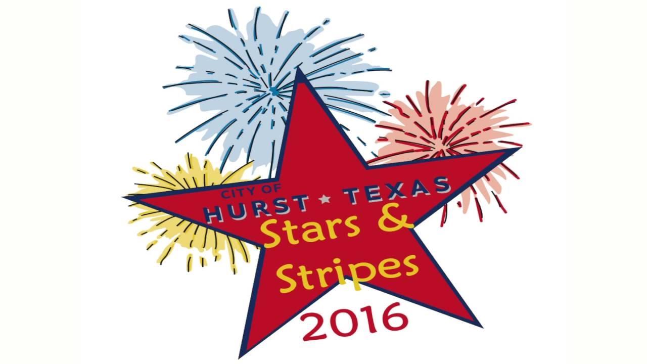 Hurst Stars & Stripes Promo