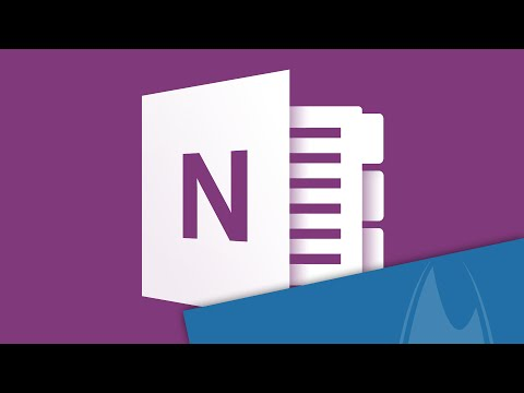Microsoft OneNote - Tutorial (Deutsch/German)
