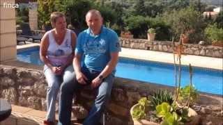 Video Oskar und seine Frau