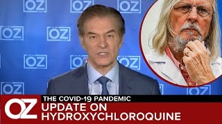 An Update On Hydroxychloroquine And Z Pak