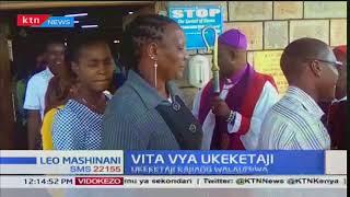 Kampeni za kupambana na ukeketaji wa wasichana katika kaunti ya Kajiado