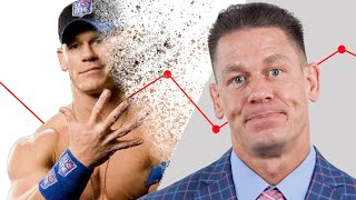 I Accidentally Became A Meme: You Can't See John Cena