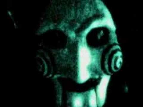 Saw IV Clip - 'See As I See'