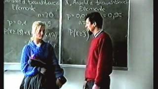 preview picture of video 'Nachwehen Literaturkurs 13 Gymnasium Borghorst (1989)'