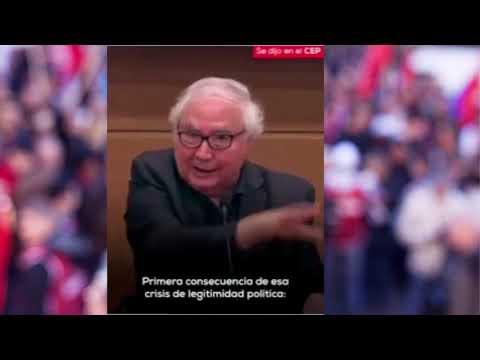 """""""La crisis global de la democracia liberal"""" Manuel Castells"""