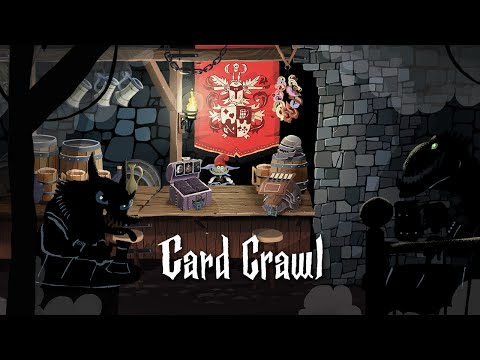 Card Crawl Release Trailer thumbnail