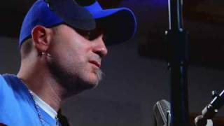 Gary Jules on Studio South Daytrotter Session