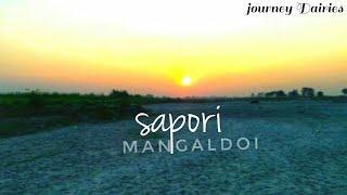 preview picture of video 'Sareng Sapori(চেরেং চাপরি),the best PICNIC place of Mangaldoi,Darrang || Assam ||'