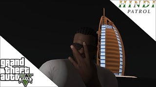 GTA 5 DUBAI BURJ AL ARAB HINDI