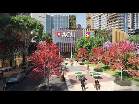 New University for Blacktown