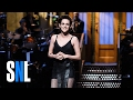 Download Video Kristen Stewart Monologue - SNL