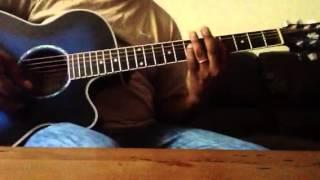 Kaha Hola Ghara Bara - Guitar Lesson
