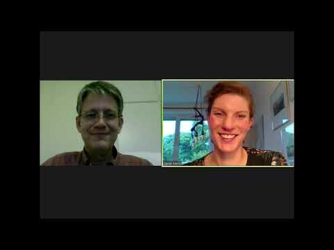 mehr FRIDA Talk mit Gerald Kreuwel von den Lions
