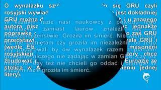 Jak GRU zablokowało wybitny polski wynalazek