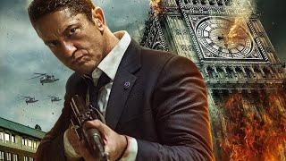 LONDON O'CLOCK _ Film d'azione 2021 Film completo Film d'azione inglese 2021