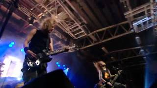 Children Of Bodom Live In Stockhom- Angels Don't Kill (High Quality)