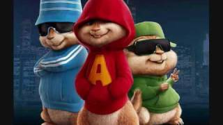alvin and the chipmunks- ridin dirty