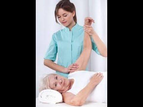 Bein Kniegelenk Schmerzen wie sie behandeln
