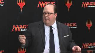 Pro Tour Oath of the Gatewatch Modern Overview with Randy Buehler