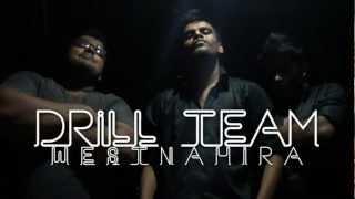 Drill Team - Aandolanaya ft.Born Lord [Mix-tape 2012]