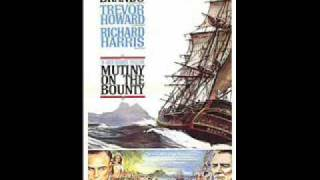 love song mutiny on the bounty