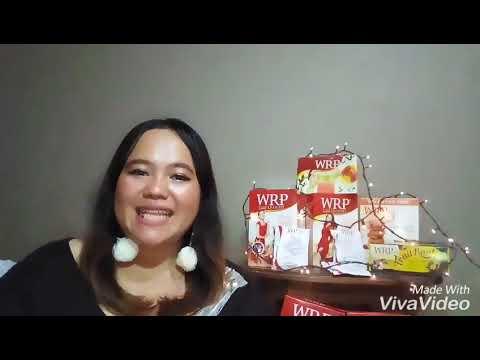 Video Testimony Ribka (Redsquad Manado)