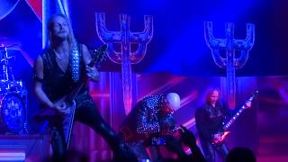 Judas Priest - Some Heads Are Gonna Roll Live in Sugar Land / Houston, Texas