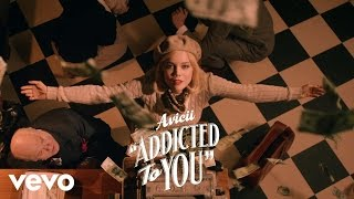 Addicted to you par Avicii