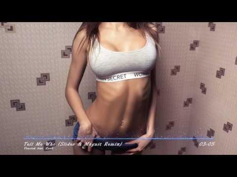 Vanotek feat  Eneli - Tell Me Who (Slider & Magnit Remix)