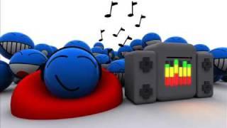 Lady Sovereign ft Missy Elliott - Love Me or Hate Me (DJ DJEF REMIX)