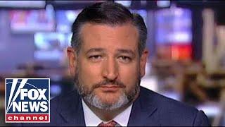 Ted Cruz rips Democratic debate: 'The clown car is broken'