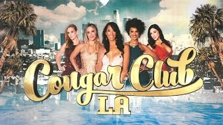 Cougar Club LA | What is a Cougar?