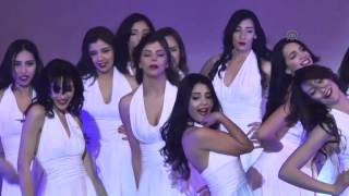 Miss Tunisie 2015 final highlights and crowning moment