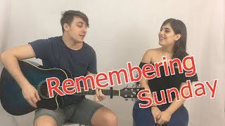 Remembering Sunday - All Time Low [Duet Cover]