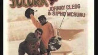 JOHNNY CLEGG & SIPHO McHUNU  Ibhola lethu (fast)