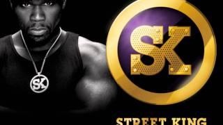 50 Cent - Street King Energy Track 7 (HD)