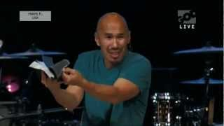 Francis Chan Meets Some Jehovah
