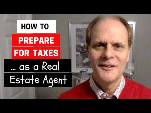 mp4 Real Estate Agent Tax Deductions Worksheet, download Real Estate Agent Tax Deductions Worksheet video klip Real Estate Agent Tax Deductions Worksheet