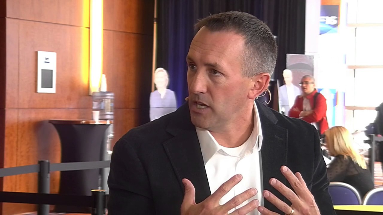 Telecom TV/MEF16: Travis Ewert, SVP, Level 3 – Evolving From On-Demand Services To Customer-Defined Networking