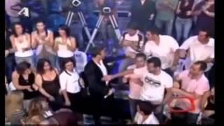 Giannis Ploutarxos Live.Koita ti ekanes.Alpha tv.01.37