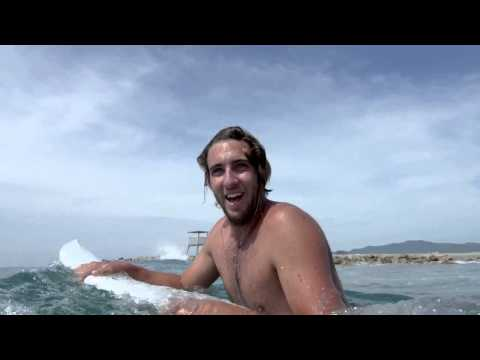 Matt Wilkinson - Surfing is Everything - Rip Curl