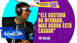 ROLÊ NA CASA DO ADRIANO IMPERADOR – #ParçasZilla 8 (KondZilla)