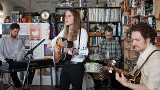 Andy Shauf: NPR Music Tiny Desk Concert