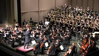 Duruflé Requiem In paradisum
