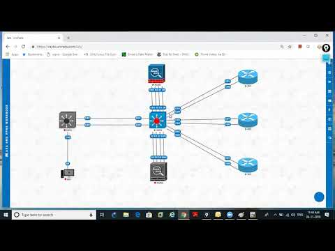 How to do NAT Section-2 Practical in ASA Firewall Course- In deep ...